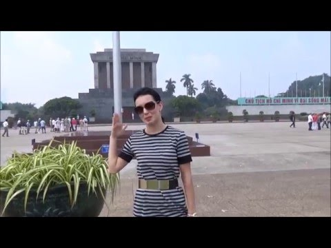 Best of Hanoi in a Day