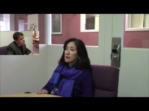 Less Than 1%: Interview with Commission on Judicial Conduct Executive Director Reiko Callner