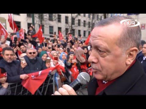 Как тратит Эрдоган во время кризиса?