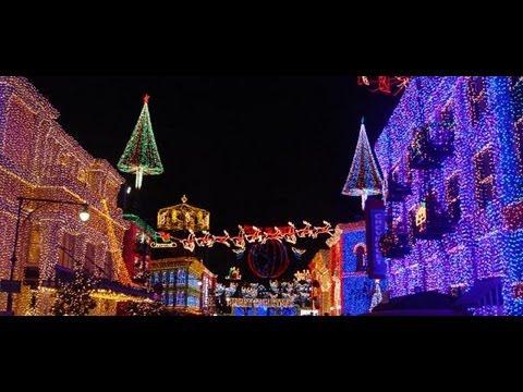 A Disney Christmas Trip!!! (12.11.12)