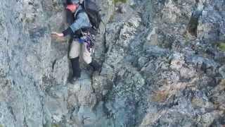 Mount Logan Climb - Fremont Glacier - July 2015