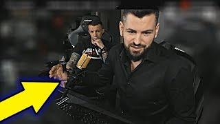 WOJTEK GOLA WYJAŚNIA BŁĄD SĘDZIÓW W WALCE KASJUSZ VS ADRIAN POLAK *to skandal* || FAME MMA 3