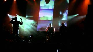 Front 242 (Brussels 2009) [13]. Triple X Girlfriend
