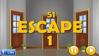 can You Escape This 51 Games - 51 Escape 4 - Android GamePlay Walkthrough