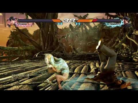 Tekken 7 - Don't Wake Up RA Against Ling...
