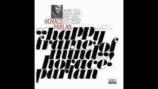 Horace Parlan - Home Is Africa
