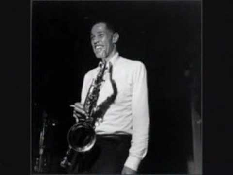Dexter Gordon - You've changed