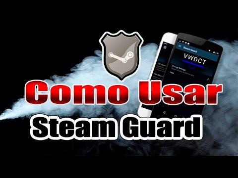 celular roubado steam guard