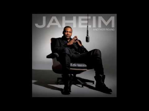 Jaheim - Finding my way back [2010]