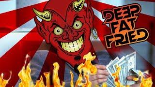 Google Is Evil, Amazon Is Evil, NFL is Evil = Flash Fried