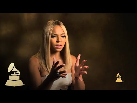 "Ashanti Talks ""Scars"" On Braveheart 