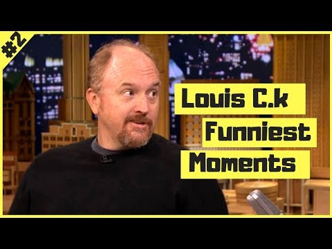 Louis C.K -  A True Comic Genius (Part 2)