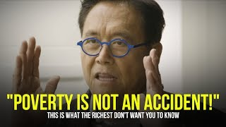 The DIFFERENCE Between POOR And RICH People | Robert Kiyosaki