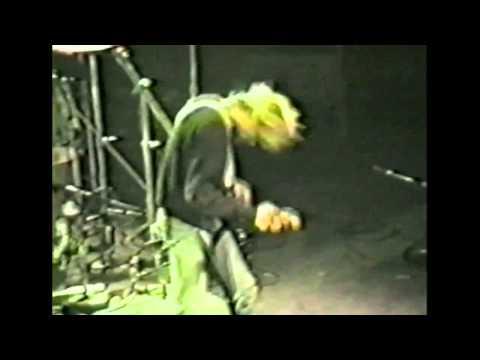 Kurt Cobain  Jumper  D7