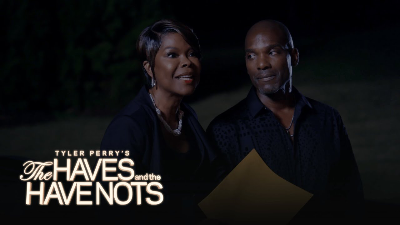 Download Veronica Surprises Jeffrey | Tyler Perry's The Haves and the Have Nots | OWN