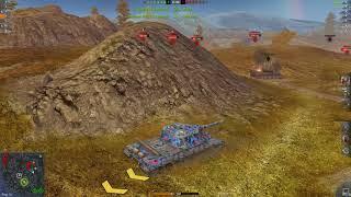 WoT Blitz Object 268 5.6K