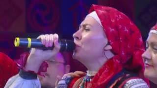"Иван Купала Live! - Ящер (""МИР Сибири"", Шушенское, 08.07.2016)"