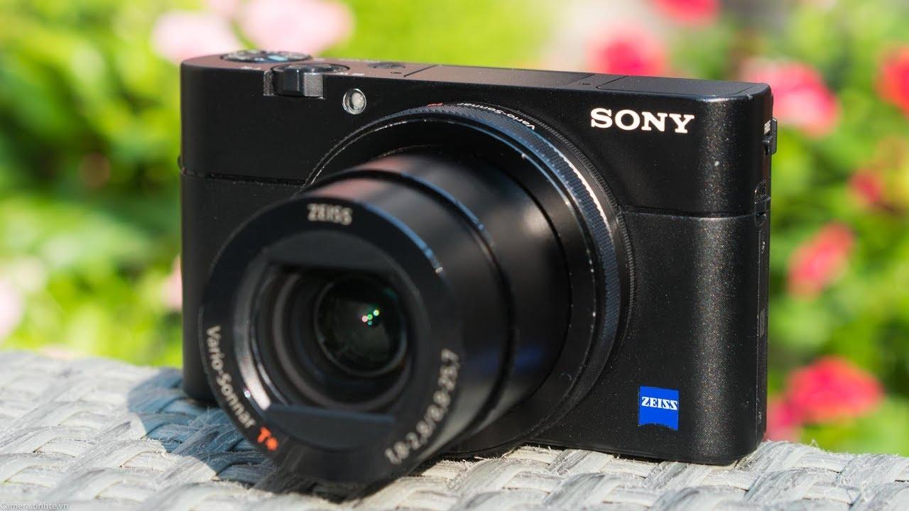 7 lý do bạn nên chọn máy ảnh compact để chụp ảnh du lịch trong mùa tết này