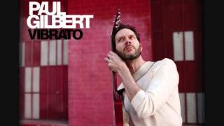 Paul Gilbert - Blue Rondo A La Turk