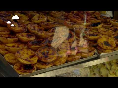 Lisboa by algoquerecordar.com