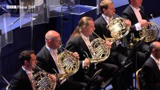 Sibelius: Symphony No. 5 (Excerpt) - BBC Proms 2014