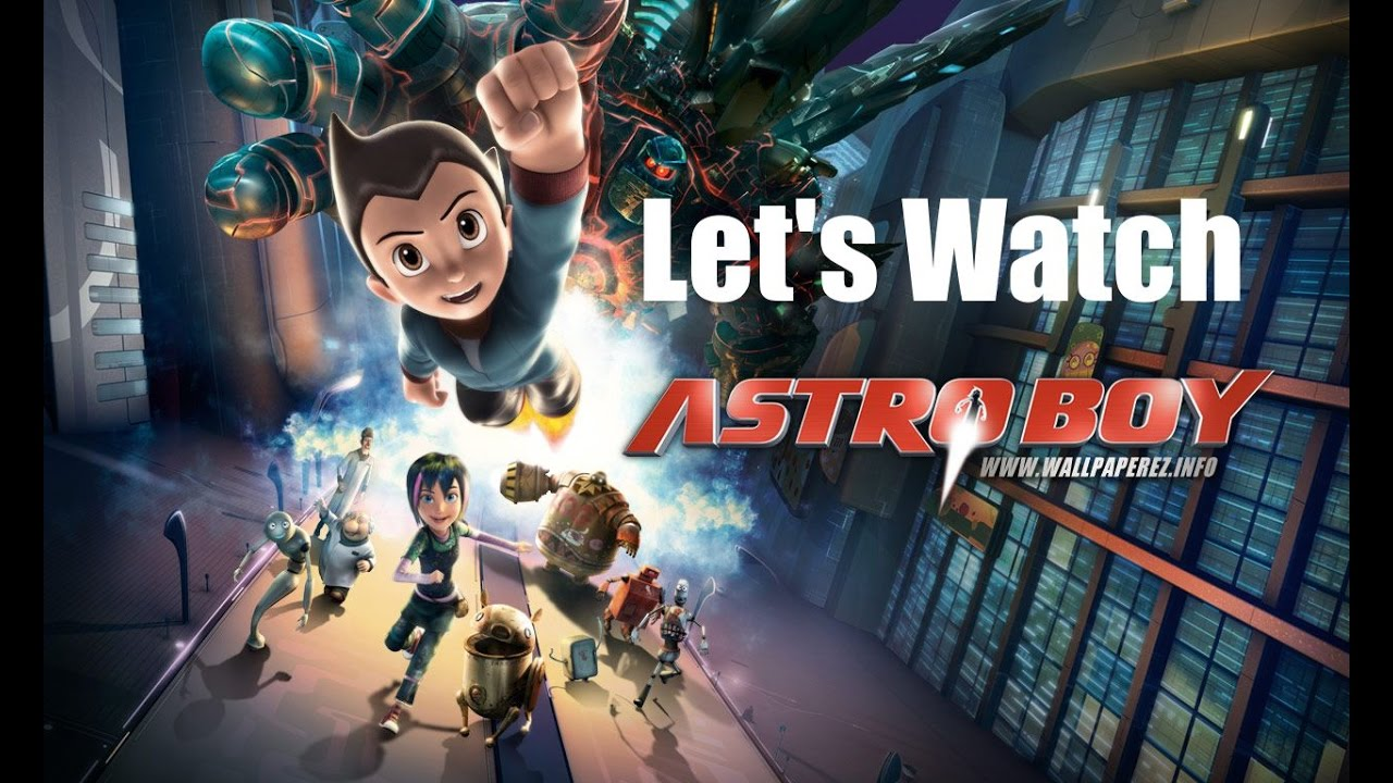 astro boy full movie in english free download