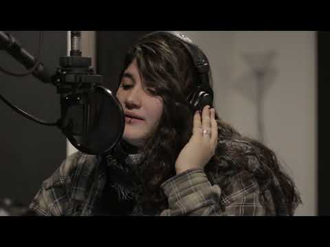 Titanium - David Guetta ft. Sia (Cover by Valerie)
