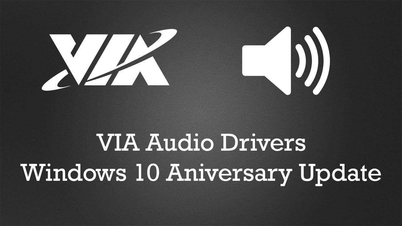 Anyone dealt with via onboard audio before? | anandtech forums.