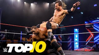 Top 10 NXT Moments: WWE Top 10, July 8, 2020