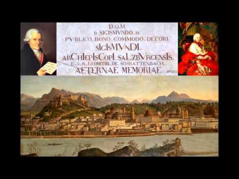 Johann Michael Haydn (1737-1806) - Requiem in C minor (1771)