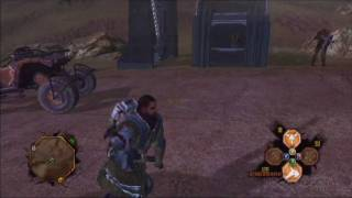 Red Faction: Guerrilla Video Review by GameSpot