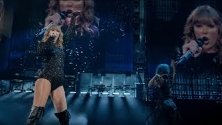 Taylor Swift -Style (LIVE Reputation Stadium Tour)