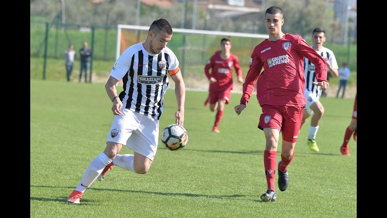 Download i GOAL di EDOARDO TASSI classe'98 attaccante Ascoli Calcio