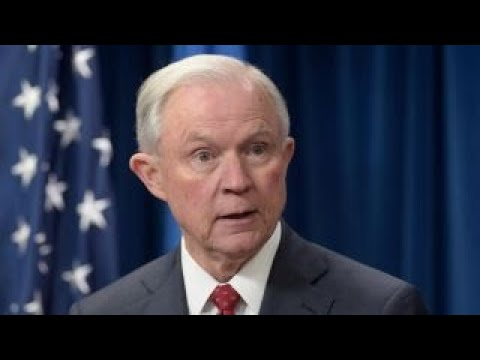 DOJ will investigate FISA abuse allegations, Jeff Sessions says