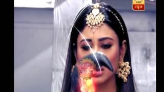 Naagin 2: Shivangi hides Mahishasur's horn amid ice thumbnail