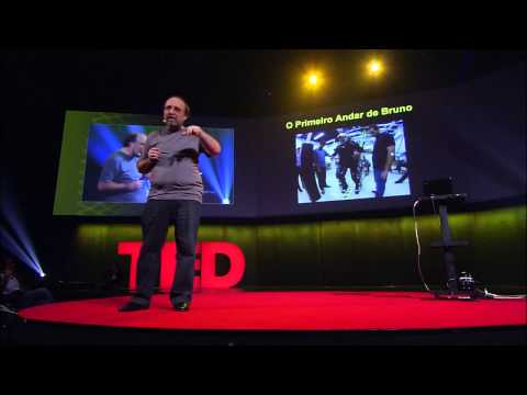 Miguel Nicolelis Brain to brain communication has arrived How we ...