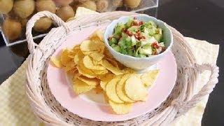 Kiwi Salsa