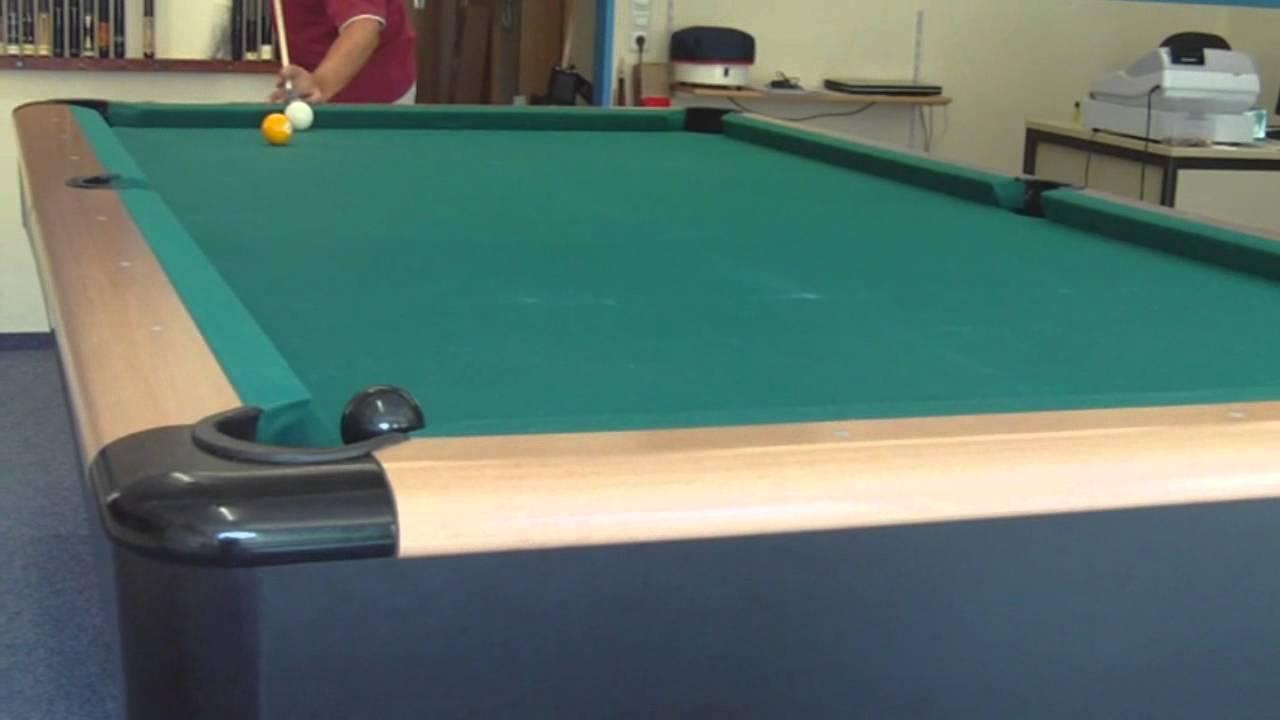 Snooker-Set RONNIE O`SULLIVAN RS-2