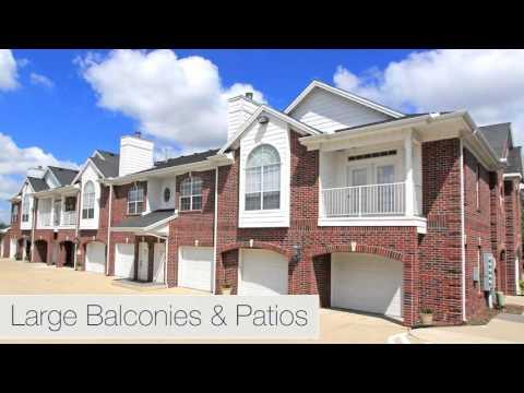 SaddleBrook Apartments: Des Moines, Iowa