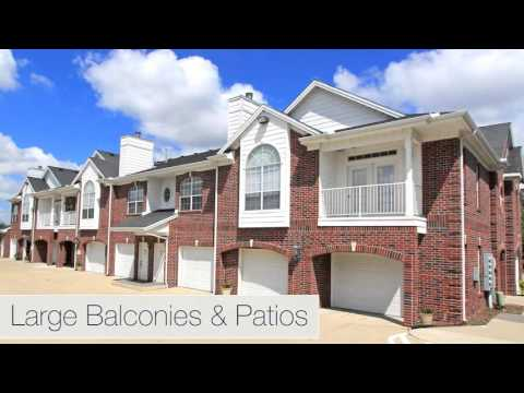 SaddleBrook Apartments: Des Moines, Iowa