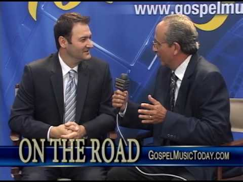 Bill Shivers of Brian Free and Assurance on Gospel Music Today