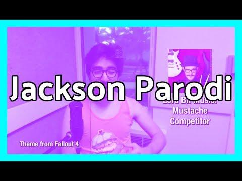 GameLark Interviews Jackson Parodi