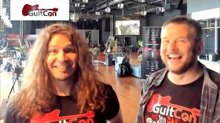 Phil X LIVE @ GuitCon 2018