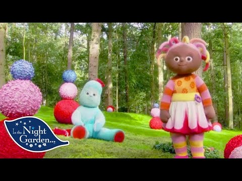 In The Night Garden - 2 Hour Compilation! Video For Kids