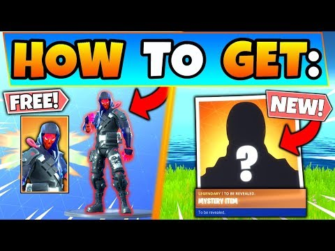 HOW TO GET THE SECRET SKIN In Fortnite CHAPTER 2! New Battle Pass Update In Battle Royale!