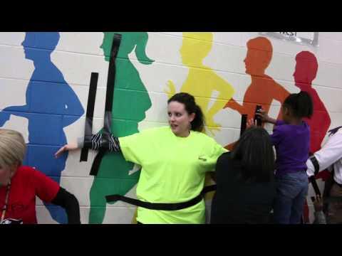 Cannaday Elementary School tornado fundraiser