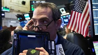 Trade optimism lifts stocks, investors brush off shutdown fears thumbnail