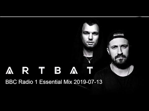 ARTBAT - BBC Radio 1 Essential Mix 2019-07-13