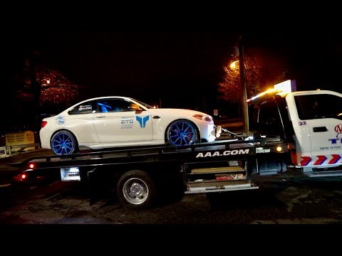 My BMW M2 Broke Down 8 Times In My 10 Months of Owning It