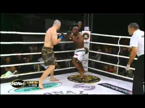 Glover Teixeira vs Marvin Eastman ZP